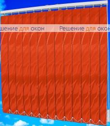 Жалюзи вертикальные САНДРА 4454 красный от производителя жалюзи и рулонных штор РДО