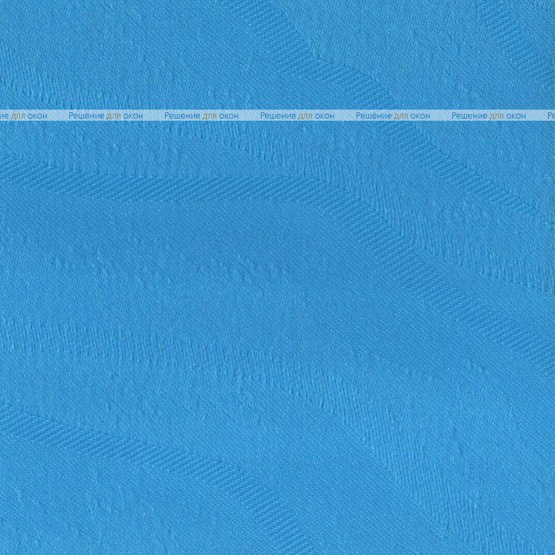 Вертикальные ламели ( без карниза ) САНДРА 5173 голубой от производителя жалюзи и рулонных штор РДО