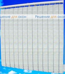Жалюзи вертикальные СКРИН 913 св.- коричневый от производителя жалюзи и рулонных штор РДО