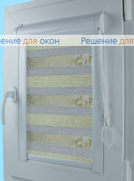Уни Зебра  СЕВИЛЛА 2 от производителя жалюзи и рулонных штор РДО