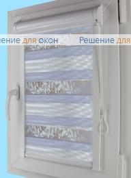 Уни плюс Зебра  СЕВИЛЛА 4 от производителя жалюзи и рулонных штор РДО