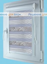 Вегас Зебра  СЕВИЛЛА 4 от производителя жалюзи и рулонных штор РДО