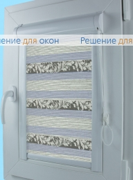 Уни Зебра  СЕВИЛЛА 5 от производителя жалюзи и рулонных штор РДО