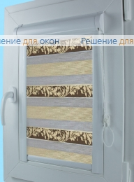 Уни Зебра  СЕВИЛЛА 6 от производителя жалюзи и рулонных штор РДО