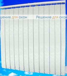 Жалюзи вертикальные СФЕРА 0225 белый от производителя жалюзи и рулонных штор РДО
