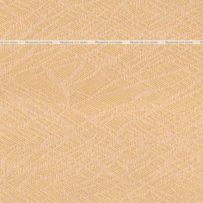 Вертикальные ламели ( без карниза ) СФЕРА 3210 св.желтый от производителя жалюзи и рулонных штор РДО