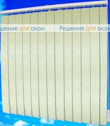 Жалюзи вертикальные СФЕРА 3210 св.желтый от производителя жалюзи и рулонных штор РДО