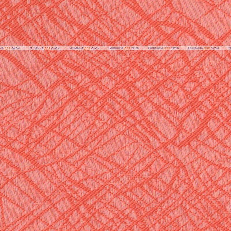 Вертикальные ламели ( без карниза ) СФЕРА 4290 оранжевый от производителя жалюзи и рулонных штор РДО