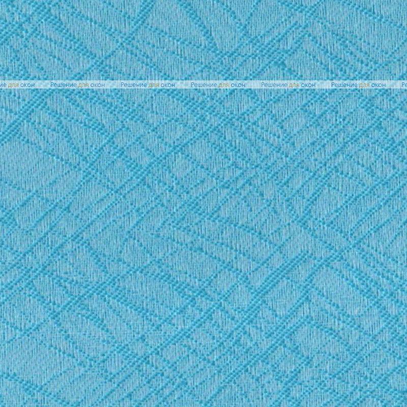 Вертикальные ламели ( без карниза ) СФЕРА 5252 т.голубой от производителя жалюзи и рулонных штор РДО