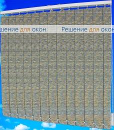 Жалюзи вертикальные ШАНХАЙ 036 от производителя жалюзи и рулонных штор РДО