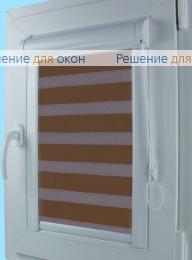 Уни Зебра  СИМПЛ 14 от производителя жалюзи и рулонных штор РДО