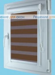 Вегас Зебра  СИМПЛ 14 от производителя жалюзи и рулонных штор РДО