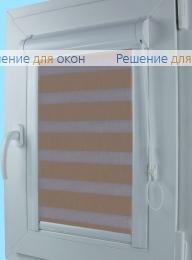 Уни Зебра  СИМПЛ 3 от производителя жалюзи и рулонных штор РДО