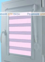 Уни Зебра  СИМПЛ 6 от производителя жалюзи и рулонных штор РДО