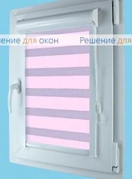 Вегас Зебра  СИМПЛ 6 от производителя жалюзи и рулонных штор РДО