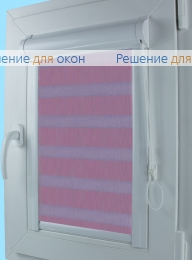 Уни Зебра  СИМПЛ 8 от производителя жалюзи и рулонных штор РДО