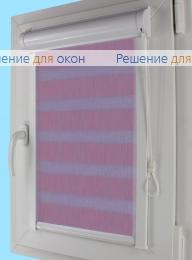 Уни плюс Зебра  СИМПЛ 8 от производителя жалюзи и рулонных штор РДО