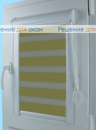 Уни Зебра  СИМПЛ 9 от производителя жалюзи и рулонных штор РДО