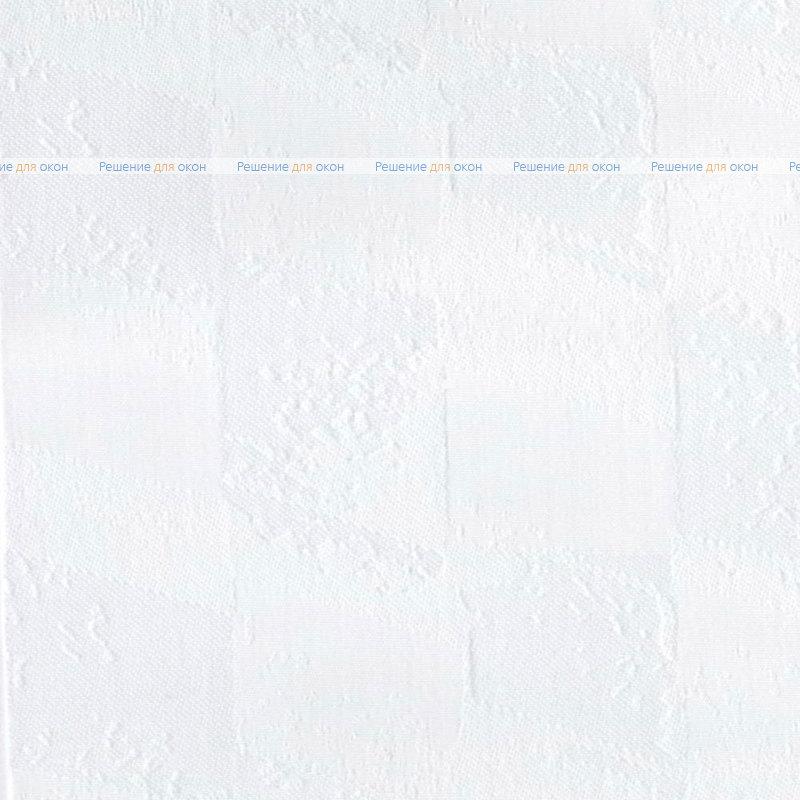 Вертикальные ламели ( без карниза ) СОФИЯ 01 белый от производителя жалюзи и рулонных штор РДО