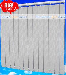 Жалюзи вертикальные СОФИЯ 01 белый от производителя жалюзи и рулонных штор РДО