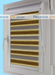 Уни плюс Зебра  СТРИП 2 от производителя жалюзи и рулонных штор РДО