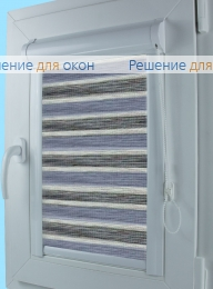 Уни Зебра  СТРИП 5 от производителя жалюзи и рулонных штор РДО
