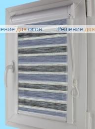 Уни плюс Зебра  СТРИП 5 от производителя жалюзи и рулонных штор РДО
