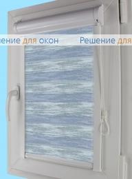 Уни плюс Зебра  ТОЛЕДО 6 от производителя жалюзи и рулонных штор РДО
