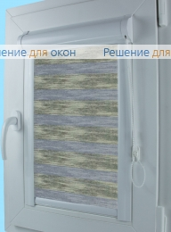 Уни Зебра  ТОЛЕДО 7 от производителя жалюзи и рулонных штор РДО