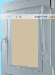 Уни на створку окна, Уни АЛЛЕГРО ПЕРЛ 1020 от производителя жалюзи и рулонных штор РДО