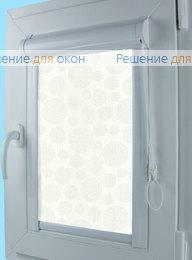 Уни на створку окна, Уни ГАЛАКТИКА Б/О 9224 от производителя жалюзи и рулонных штор РДО