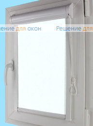 Уни плюс на створку окна, Уни плюс АЛЛЕГРО ПЕРЛ 1000 от производителя жалюзи и рулонных штор РДО