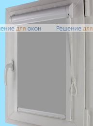 Уни плюс на створку окна, Уни плюс АЛЛЕГРО ПЕРЛ 1080 от производителя жалюзи и рулонных штор РДО