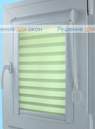 Уни Зебра на створку окна, Уни Зебра Виссон 121 от производителя жалюзи и рулонных штор РДО