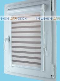 Вегас Зебра  Шенилл 220 от производителя жалюзи и рулонных штор РДО