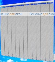 Жалюзи вертикальные ВЕНЕЦИЯ Блэкаут 01 белый от производителя жалюзи и рулонных штор РДО