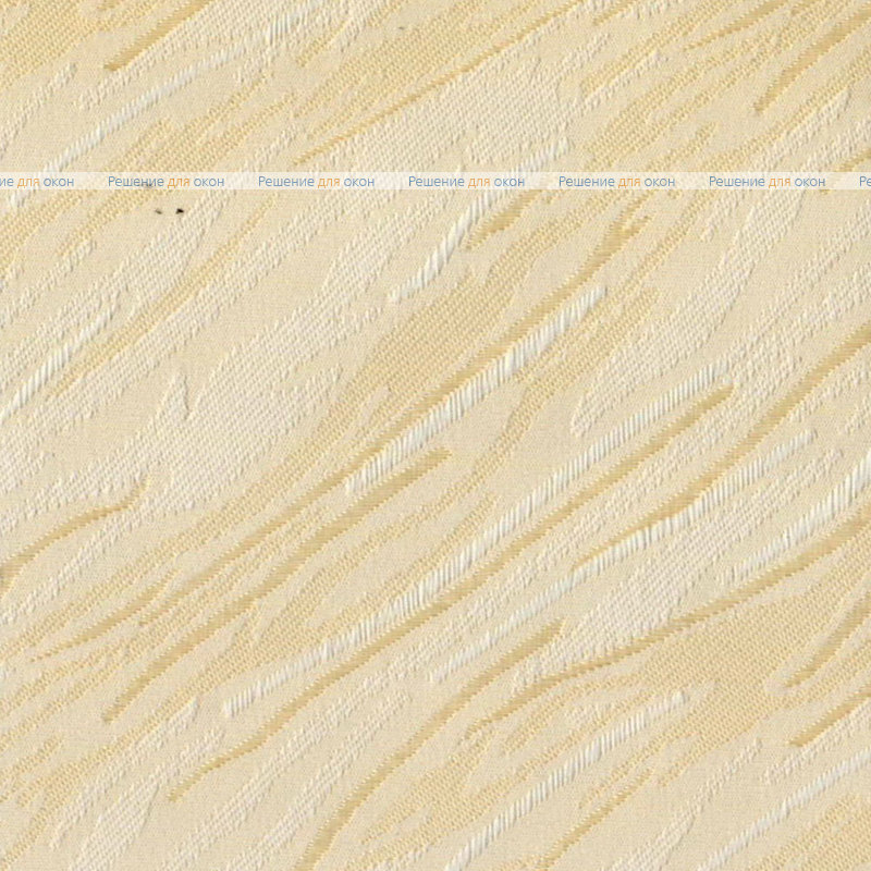 Вертикальные ламели ( без карниза ) ВЕНЕЦИЯ Блэкаут 05 желтый от производителя жалюзи и рулонных штор РДО