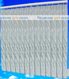 Жалюзи вертикальные ВЕНЕЦИЯ Металлик S-01 от производителя жалюзи и рулонных штор РДО