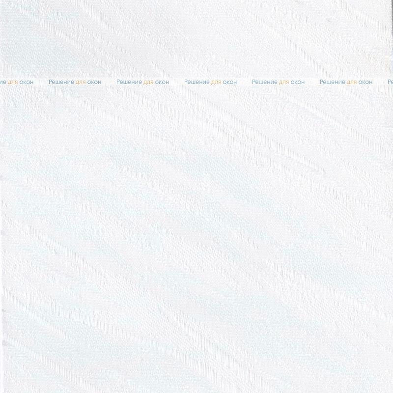 Вертикальные ламели ( без карниза ) ВЕНЕРА 0225 белый от производителя жалюзи и рулонных штор РДО