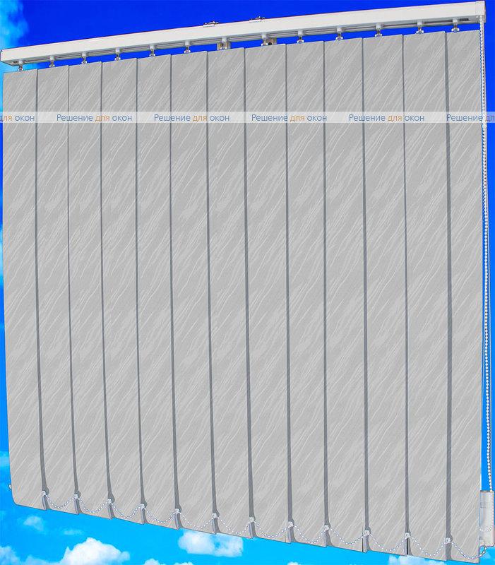 Жалюзи вертикальные ВЕНЕРА 0225 белый от производителя жалюзи и рулонных штор РДО
