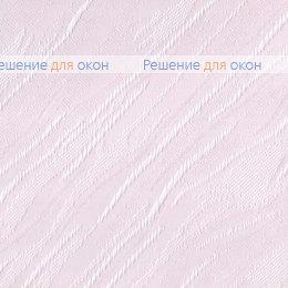 Вертикальные ламели ( без карниза ) ВЕНЕРА 4059 св.розовый от производителя жалюзи и рулонных штор РДО