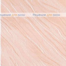 Вертикальные ламели ( без карниза ) ВЕНЕРА 4240 персиковый от производителя жалюзи и рулонных штор РДО