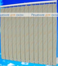 Жалюзи вертикальные ВЕНЕРА 4240 персиковый от производителя жалюзи и рулонных штор РДО