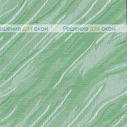 Вертикальные ламели ( без карниза ) ВЕНЕРА 5992 зеленый от производителя жалюзи и рулонных штор РДО
