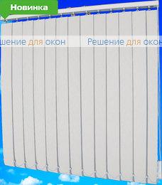 Жалюзи вертикальные ФОКУС блэкаут 08 серый от производителя жалюзи и рулонных штор РДО
