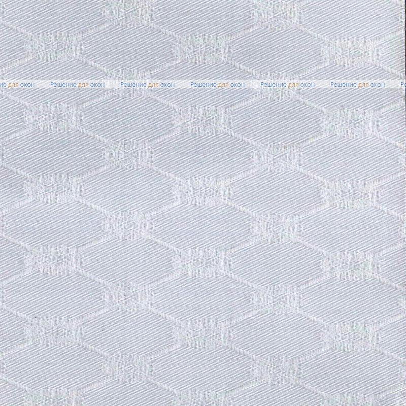 Вертикальные ламели ( без карниза ) ВИКТОРИЯ 0225 белый от производителя жалюзи и рулонных штор РДО