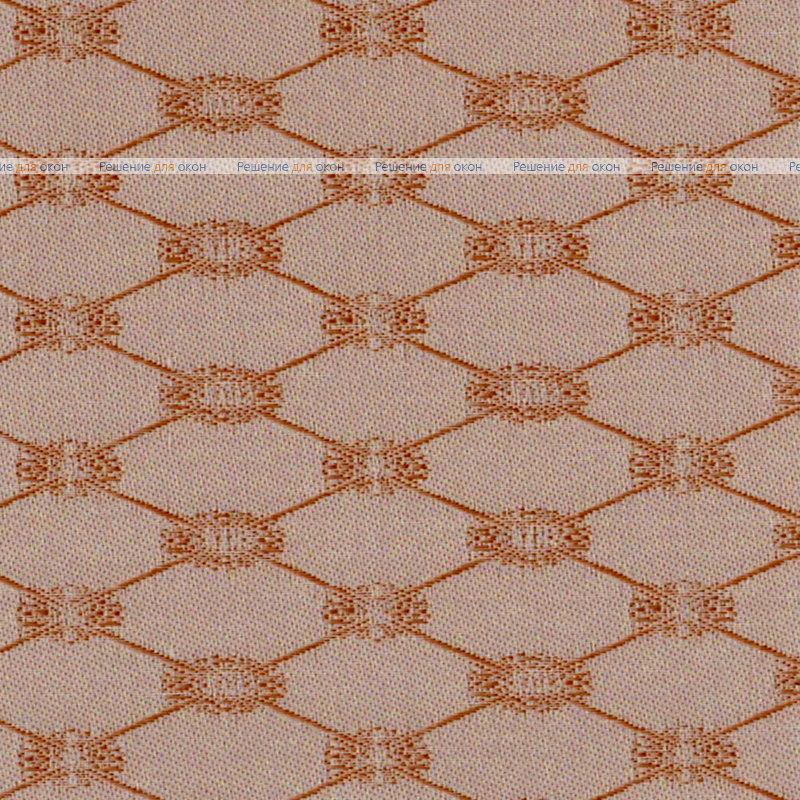 Вертикальные ламели ( без карниза ) ВИКТОРИЯ 2868 св.-коричневый от производителя жалюзи и рулонных штор РДО