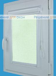 Витео на створку окна, Витео  АЛЛЕГРО Б/О 4169 салатовый от производителя жалюзи и рулонных штор РДО