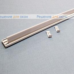 Карниз для Японских штор (Кулис), Карниз для Японских штор (Кулис) 3 - рядный от производителя жалюзи и рулонных штор РДО