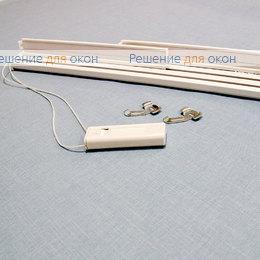 Карниз для Японских штор РТ (Турция), Карниз для Японских штор РТ (Турция) 5 - рядный от производителя жалюзи и рулонных штор РДО